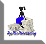 3rd party loan processing services